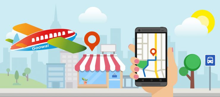 Google My Business, ottimizzazione local maps Goowai