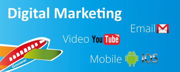 Goowai strumenti per il digital marketing e il video marketing